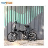 В режиме регулятора скорости катушки ремня безопасности Ebike высокого качества с электроприводом складывания велосипедов