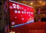 P3 HD Indoor SMD Plein écran LED RVB de TV couleur avec des taux de rafraîchissement élevé