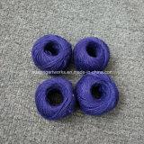 Джут канат шпагата шнур String красочных аппаратов пеньки веревки для подарочной упаковки