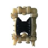 Pompa a diaframma pneumatica di Qbk-40 PVDF per industria chimica