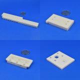 カスタム処理し難い産業陶磁器のAl2O3アルミナの陶磁器の印刷版