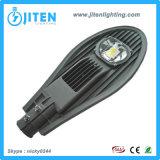 高い発電LEDの屋外の照明50W LED街灯