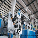 Máquina de hacer la hoja de Pet para las industrias de plástico