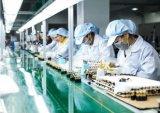 Toiletries die de Dienst in het Entrepot van China verpakken