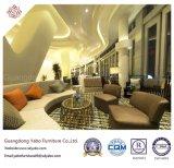 Moderne Hotel-Möbel-modernes kundenspezifisches Sofa (YB-WS-34)
