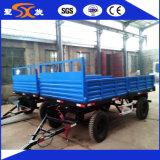 De hoge LandbouwAanhangwagen van het Gebruik voor Tractor 25-40HP