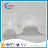 ISO9001: 2008 de Plastic Willekeurige Toren die van het Zadel Intalox 50mm inpakken