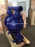 La serie Qbk neumáticas de alta presión bomba de diafragma doble