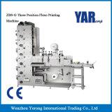 Qualität Zbs-G Typ DreiwegFlexo Drucken-Maschine mit Cer
