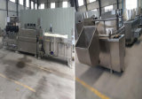 Ligne neuve de vente chaude pertinente élevée de machine de production de pommes chips de condition