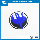 Fertigkeit-Abzeichen-Aufkleber-Firmenzeichen-Zeichen-Emblem