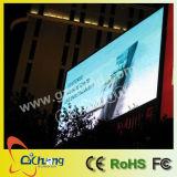 Farbenreiche Bildschirm-Bildschirmanzeige des niedrigen Preis-P10 im Freien LED