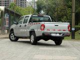 a cabine dobro de /Gasoline da gasolina 4X2 pegara (a caixa da carga, de luxe prolongados)