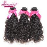 Оптовое выдвижение волос девственницы 8A волны воды волос естественное перуанское