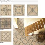 Carpet Designの3D Inkjet Glazed Ceramic White Floor Porcelain Tile