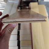 Birke ausgeführter hölzerner Bodenbelag 3-Plywood