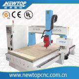 Fabricante de máquina de carpintería de 1300x2500 Router CNC