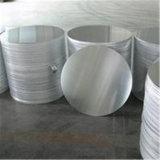Hoja de aluminio A8011, aleación de aluminio de la placa 8011