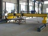 Plasma do CNC e máquina de estaca da flama com alta qualidade