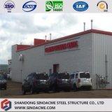 Châssis métallique préfabriquée Sinoacme Shopping Centre Building
