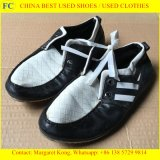 بالجملة رخيصة ونظيفة الصين يستعمل لباس وأحذية