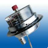 Манометр электрического контакта MPa ABS 0-60 высокий