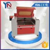 Machine de découpe 80W / coupe-laser pour port USB en bois