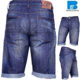 Jeans del denim degli ultimi uomini superiori