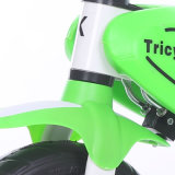 Bici de los cabritos de la rueda de la venta al por mayor 3 con el certificado 3c