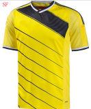 2015 최신 판매 콜롬비아 노란 파란 축구 저어지
