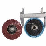 Il hardware lavora il disco di molatura abrasivo del mini disco della falda