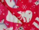 La Cina Manufacturer Supply Polyester 100% Coral Fleece Fabric per Blanket&Bbathrobe