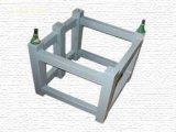 Contributi alle componenti meccaniche del granito di alta precisione