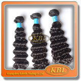 Выход фабрики! Бразильские волосы волос 100%Virgin