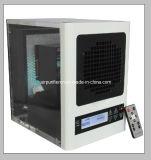 Épurateur compact d'air avec le filtre lavable HE-250 de HEPA