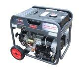 7kVA de Benzine van de Generator van de benzine met Nieuw Luchtzuiveringstoestel