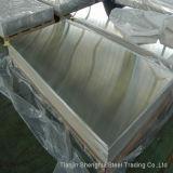 China continental de Origen placa de acero galvanizado para Q235B