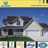 세륨 Certifiacted 2층 Prefabricated 집 빛 강철 구조물 별장