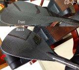 Kohlenstoff Paddle mit ABS Edge (GD-Q-1)