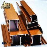 Hotpress/laminação a quente de acondicionamento para o perfil de filme de PVC