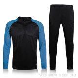 Tracksuits футбола тренировки, Tracksuit для людей, футбол футбола клуба тренировки верхнего качества Whloesale Breathable людей