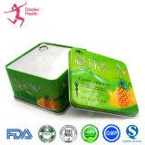 Pillen van het Verlies van het Gewicht van de Thee van het Vermageringsdieet van de Ananas van 100% de Natuurlijke Efficiënte voor Goed Cijfer
