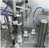 Remplissage de Tube de Mzh-F et Machine en Plastique Automatiques de Cachetage
