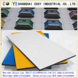 Painel composto de alumínio / folha ACP com PVDF / PE Revestido