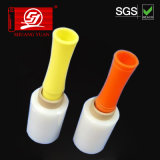 Ultra delgado de plástico de color Core envolvedoras manija de Cine