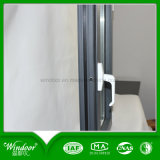 Progetti Using la finestra di alluminio della stoffa per tendine con il prezzo basso