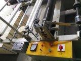 Máquina plástica e rebobinadora de plástico automática chinesa de China