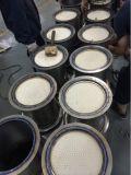 Documento di ceramica del substrato del favo del metallo del substrato del favo, DPF, marmitta catalitica dell'SCR