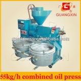 La máquina combinada más pequeña del molino de petróleo