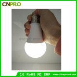 Bulbo Emergency ligero recargable de la batería LED 5W LED
